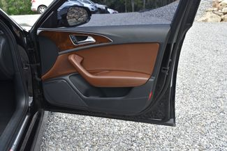 2016 Audi A6 2.0T Premium Plus Naugatuck, Connecticut 8