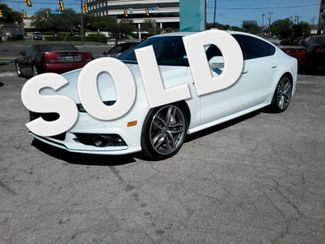 2016 Audi A7 3.0 Prestige San Antonio, Texas