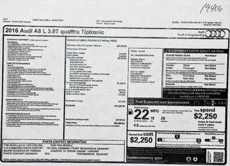 2016 Audi A8 L 3.0T Quattro in Alexandria VA