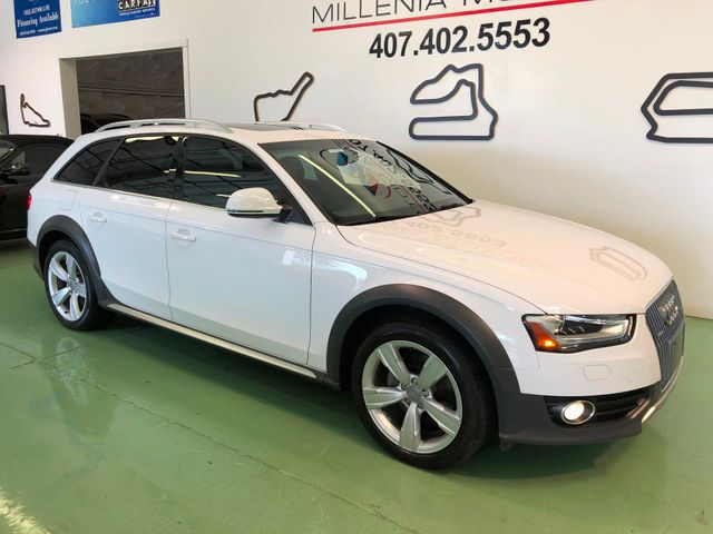 2016 Audi allroad Premium Plus Longwood, FL 1