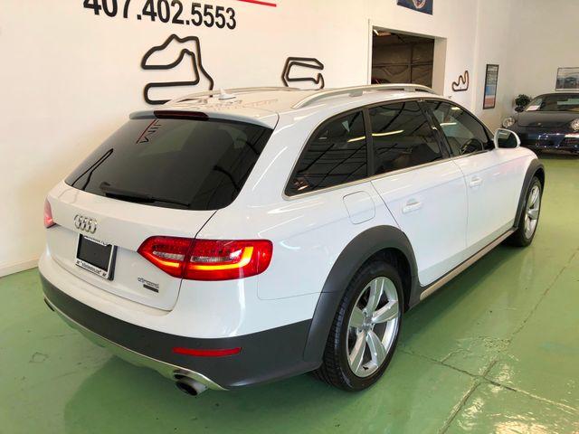 2016 Audi allroad Premium Plus Longwood, FL 10