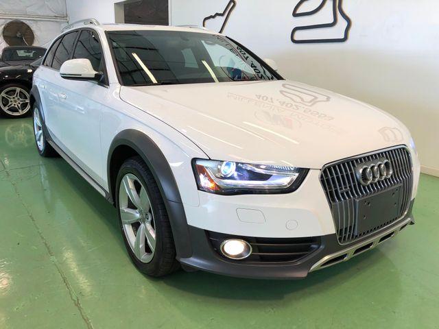 2016 Audi allroad Premium Plus Longwood, FL 2