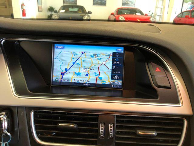 2016 Audi allroad Premium Plus Longwood, FL 20