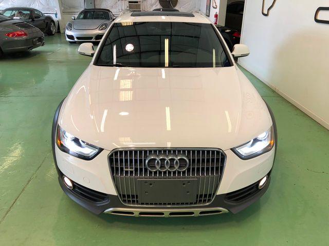 2016 Audi allroad Premium Plus Longwood, FL 3