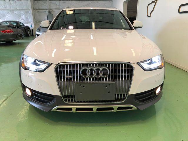 2016 Audi allroad Premium Plus Longwood, FL 4