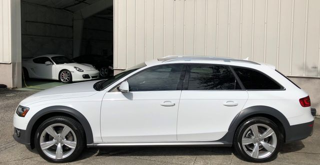 2016 Audi allroad Premium Plus Longwood, FL 41