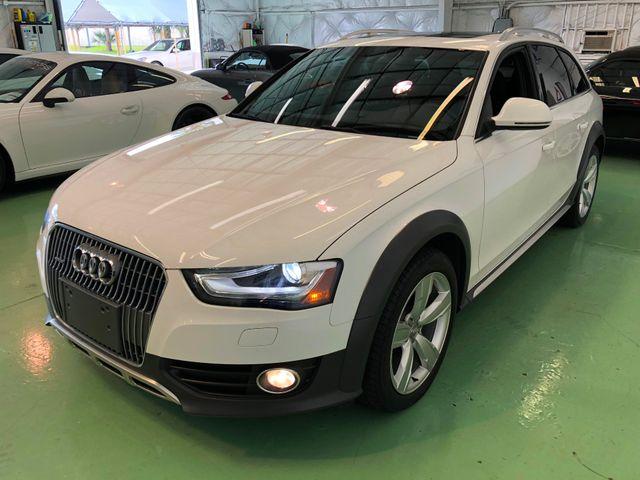 2016 Audi allroad Premium Plus Longwood, FL 5