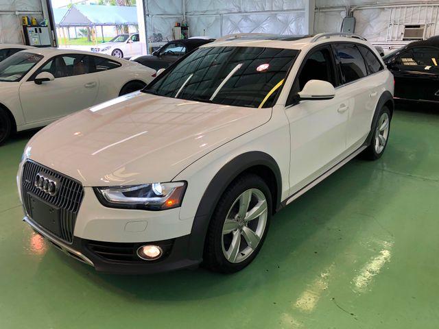 2016 Audi allroad Premium Plus Longwood, FL 6