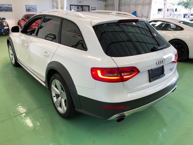 2016 Audi allroad Premium Plus Longwood, FL 7