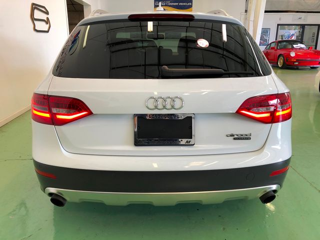 2016 Audi allroad Premium Plus Longwood, FL 9