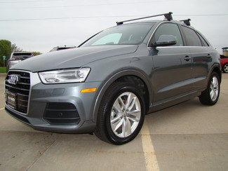 2016 Audi Q3 Premium Plus Bettendorf, Iowa 31