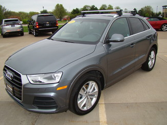 2016 Audi Q3 Premium Plus Bettendorf, Iowa 28