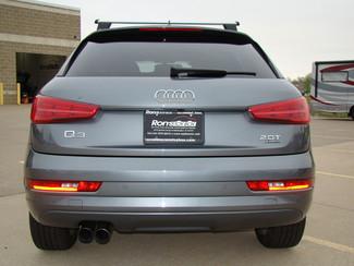 2016 Audi Q3 Premium Plus Bettendorf, Iowa 24
