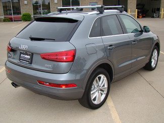 2016 Audi Q3 Premium Plus Bettendorf, Iowa 25
