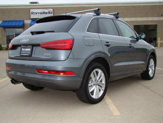 2016 Audi Q3 Premium Plus Bettendorf, Iowa 26