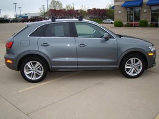 2016 Audi Q3 Premium Plus Bettendorf, Iowa 7