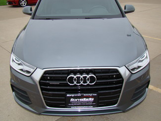 2016 Audi Q3 Premium Plus Bettendorf, Iowa 27