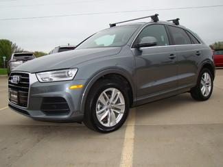 2016 Audi Q3 Premium Plus Bettendorf, Iowa