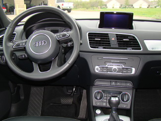 2016 Audi Q3 Premium Plus Bettendorf, Iowa 12
