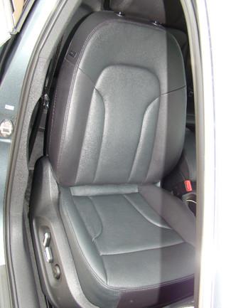 2016 Audi Q3 Premium Plus Bettendorf, Iowa 9