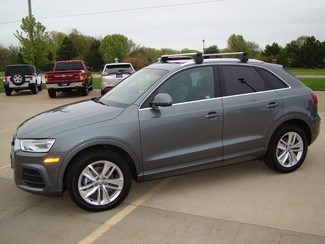 2016 Audi Q3 Premium Plus Bettendorf, Iowa 20