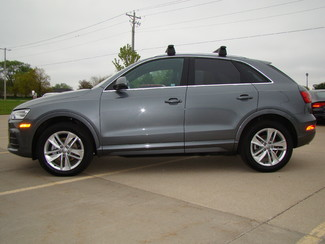 2016 Audi Q3 Premium Plus Bettendorf, Iowa 3