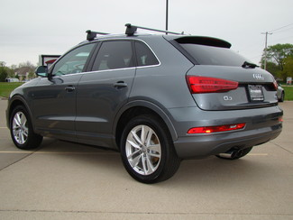 2016 Audi Q3 Premium Plus Bettendorf, Iowa 4