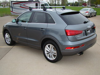 2016 Audi Q3 Premium Plus Bettendorf, Iowa 22