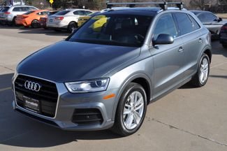 2016 Audi Q3 Premium Plus Bettendorf, Iowa 32