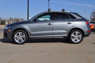 2016 Audi Q3 Premium Plus Bettendorf, Iowa 37