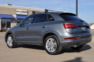 2016 Audi Q3 Premium Plus Bettendorf, Iowa 38