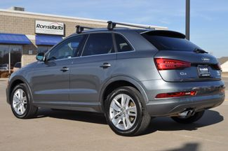 2016 Audi Q3 Premium Plus Bettendorf, Iowa 39