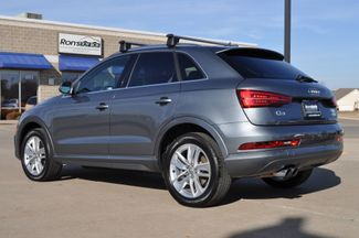 2016 Audi Q3 Premium Plus Bettendorf, Iowa 40