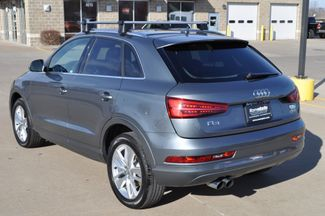 2016 Audi Q3 Premium Plus Bettendorf, Iowa 41