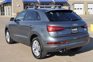 2016 Audi Q3 Premium Plus Bettendorf, Iowa 42
