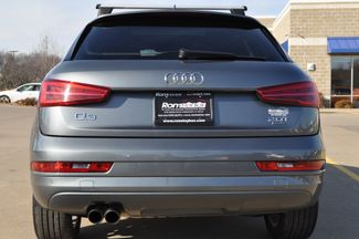 2016 Audi Q3 Premium Plus Bettendorf, Iowa 43