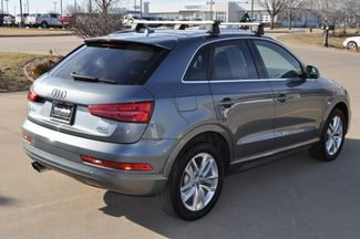 2016 Audi Q3 Premium Plus Bettendorf, Iowa 7