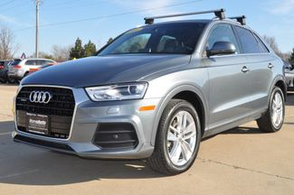 2016 Audi Q3 Premium Plus Bettendorf, Iowa