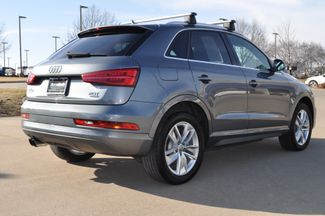 2016 Audi Q3 Premium Plus Bettendorf, Iowa 21