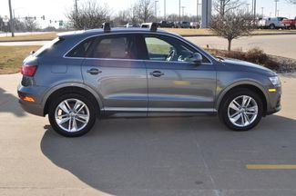 2016 Audi Q3 Premium Plus Bettendorf, Iowa 45