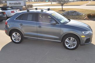 2016 Audi Q3 Premium Plus Bettendorf, Iowa 46
