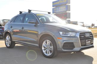 2016 Audi Q3 Premium Plus Bettendorf, Iowa 48
