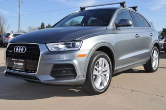 2016 Audi Q3 Premium Plus Bettendorf, Iowa 33