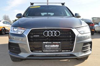 2016 Audi Q3 Premium Plus Bettendorf, Iowa 57