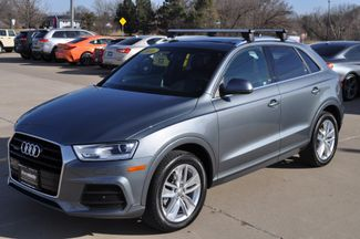 2016 Audi Q3 Premium Plus Bettendorf, Iowa 34