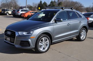 2016 Audi Q3 Premium Plus Bettendorf, Iowa 35