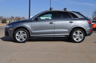 2016 Audi Q3 Premium Plus Bettendorf, Iowa 36