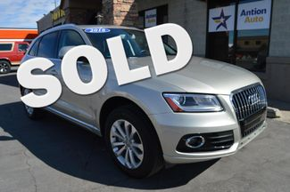 2016 Audi Q5 Premium Plus | Bountiful, UT | Antion Auto in Bountiful UT