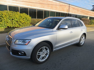 2016 Audi Q5 2.0T Quattrro Premium Plus Watertown, Massachusetts