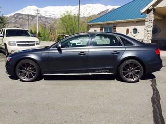 2016 Audi S4 Premium Plus LINDON, UT 1
